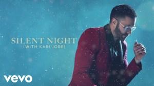 Danny Gokey - Silent Night Ft. Kari Jobe
